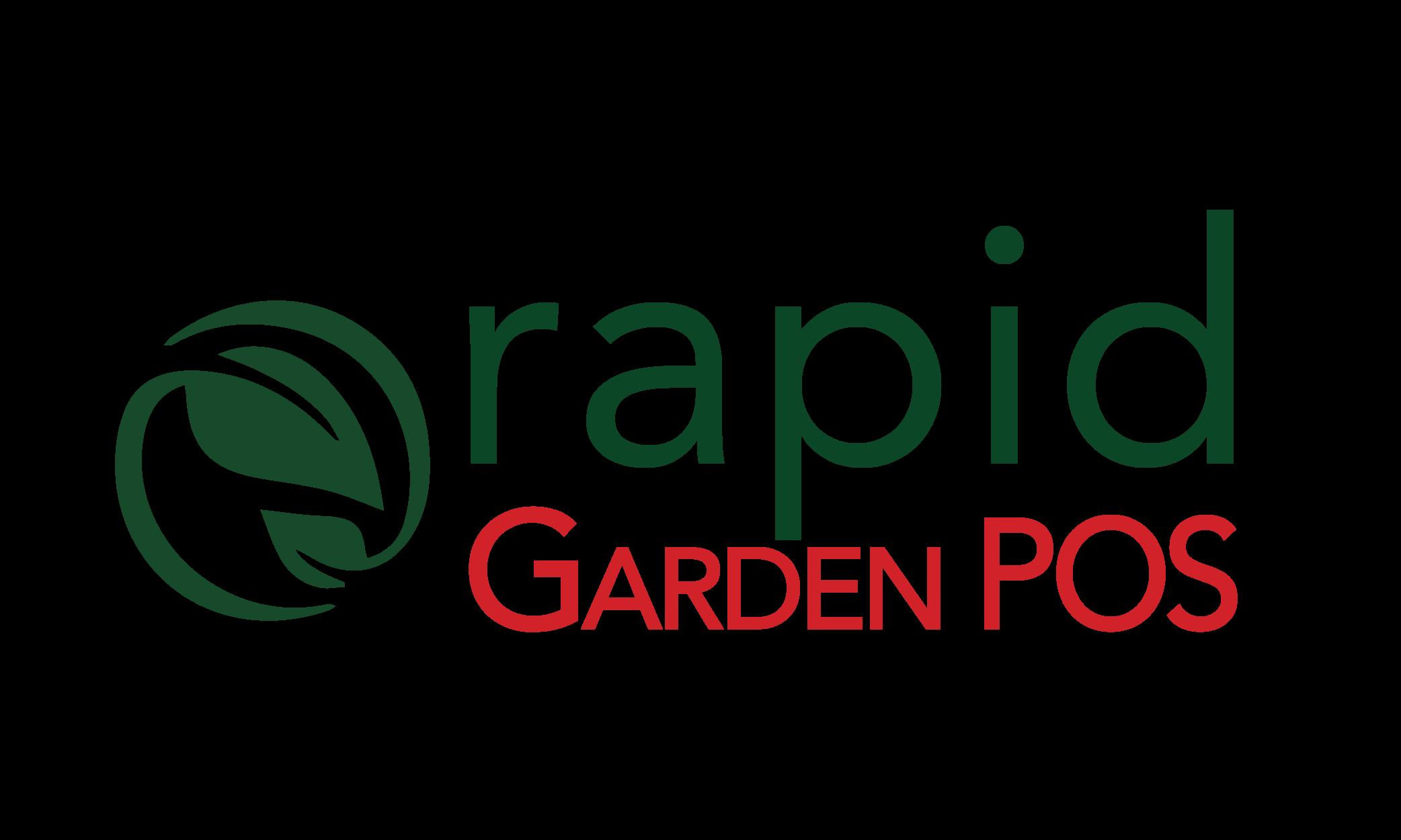 Landscape Management Software | Rapid Garden POS