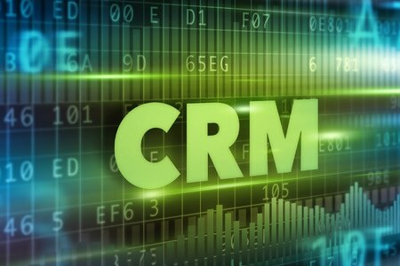 CRM & Marketing