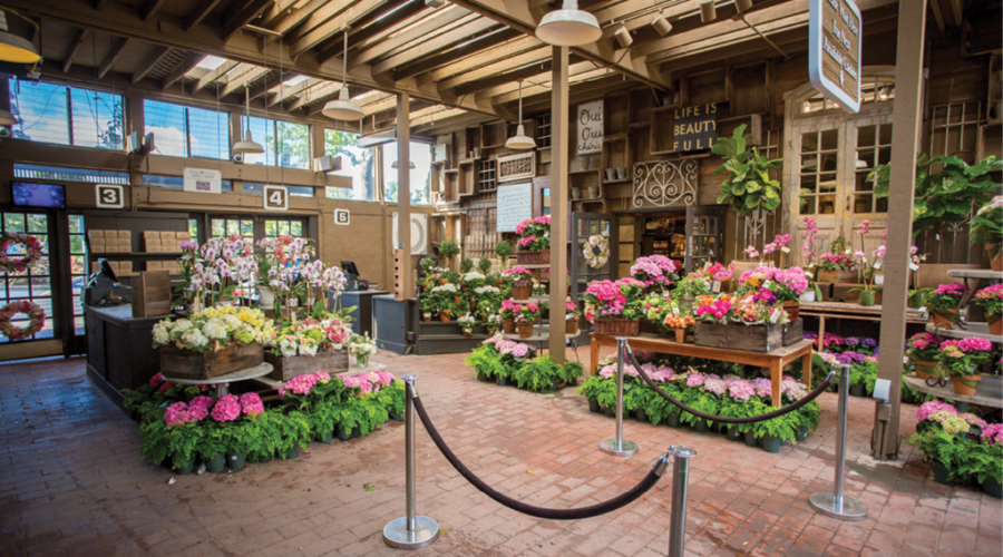 Increasing Profits Feature – Garden Center Magazine