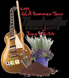 GCA 2019 Summer Tour - Rapid Garden POS Sponsor