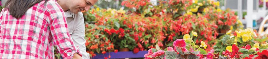 Garden Center Magazine - 6 Ideas for Busy Season - Rapid Garden POS