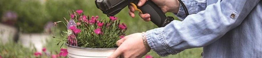 Garden Center Magazine - Mobile Payments - Rapid Garden POS