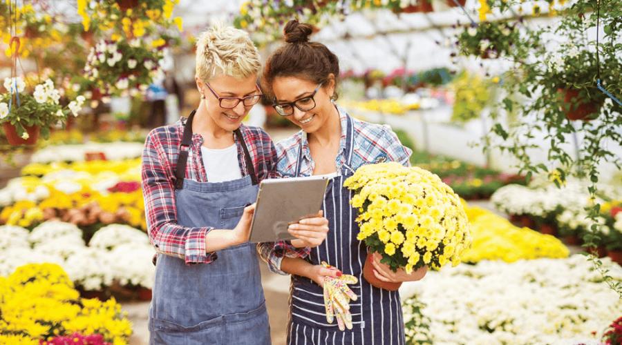 Garden Center Magazine - Technology Goals - Rapid Garden POS