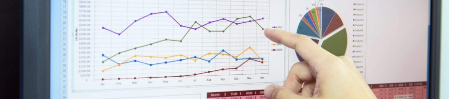 Data: the Past, Present and Future of Your Business' Success